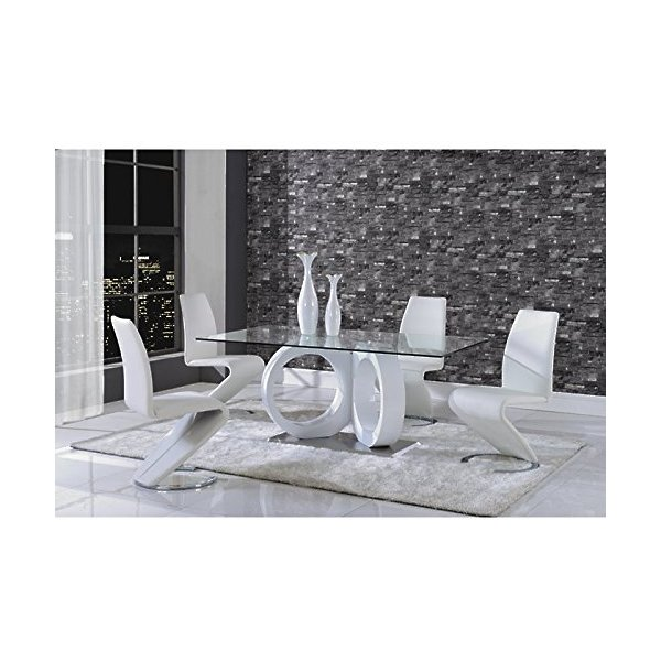 Global Furniture Usa Global Furniture USA D9002DT M Dining Table