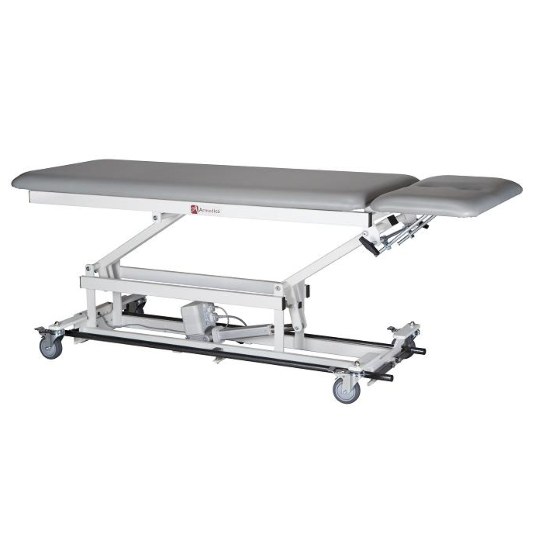 Armedica 2 section hi lo treatment table for Table 6 2 ar 71 32