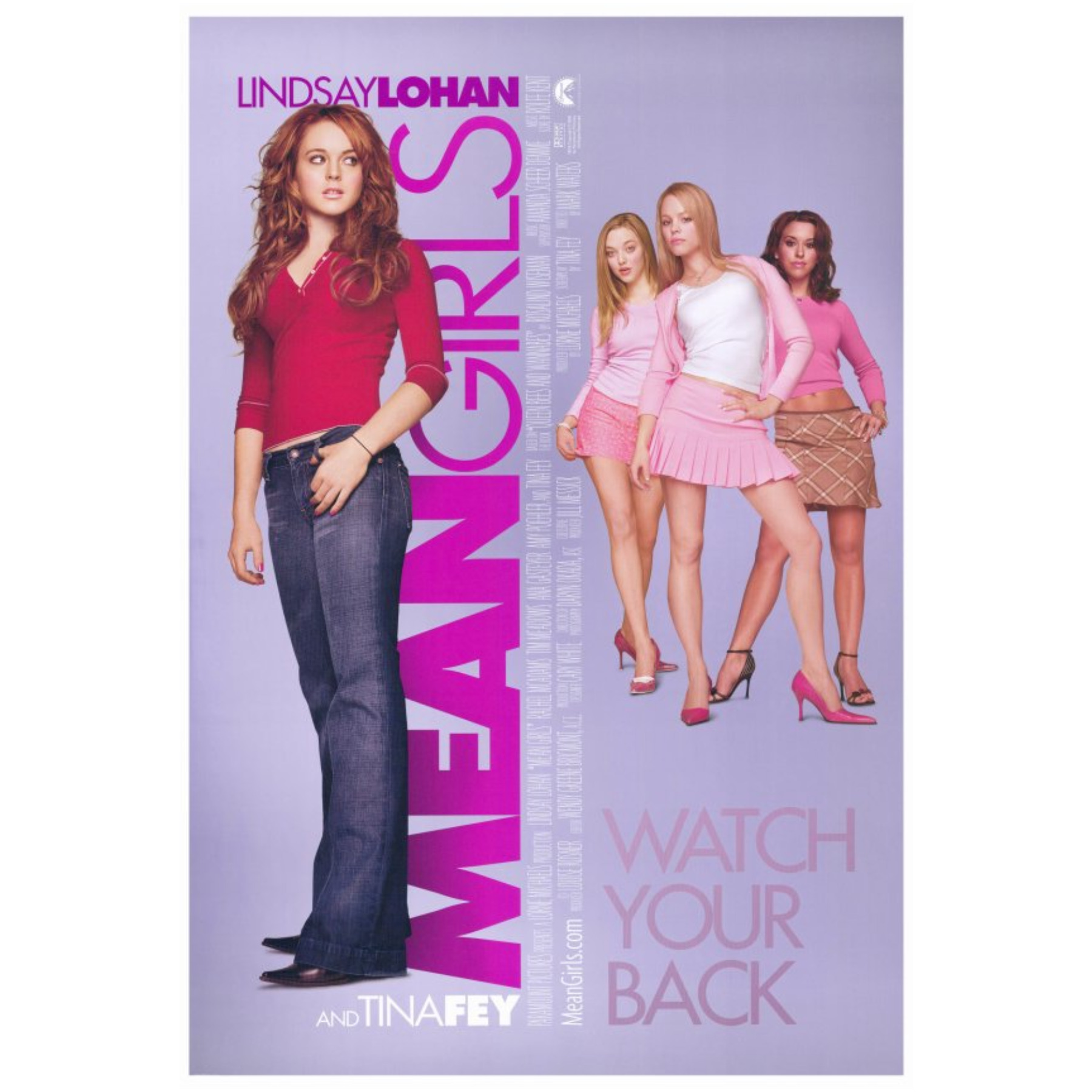 mean girls analysis Mean girls uses continuity editing throughout, with techniques such as shot-reverse shot, 180 degree rule, match on action, and the eyeline match the effect of continuity editing is to keep the story in a coherent time and space.